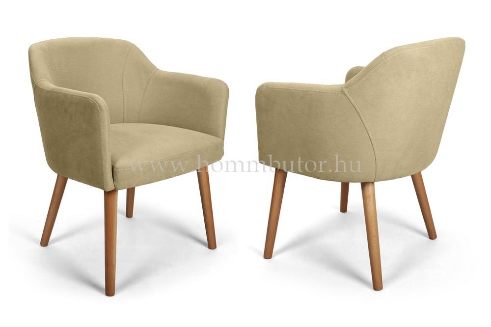SANTORINI karfás szék Homm Bútor Sopron | Több, mint 1000