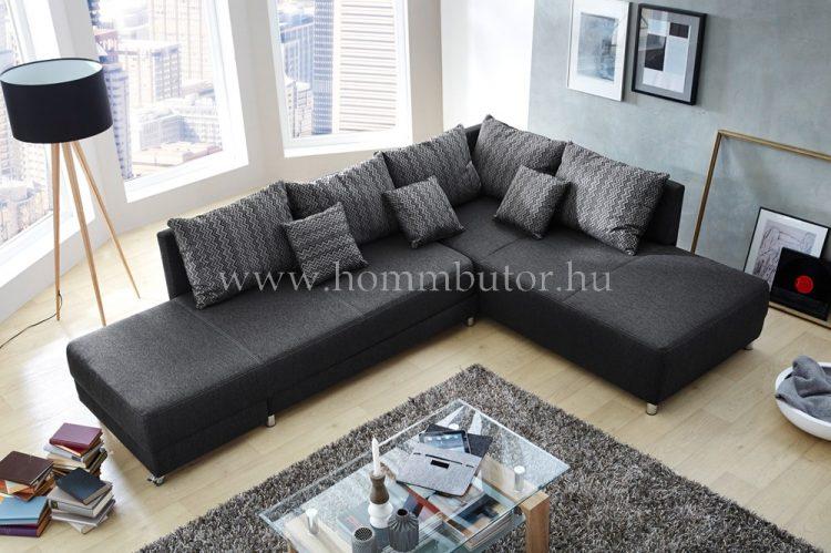 SELENA L-alakú ülőgarnitúra 300x213 cm