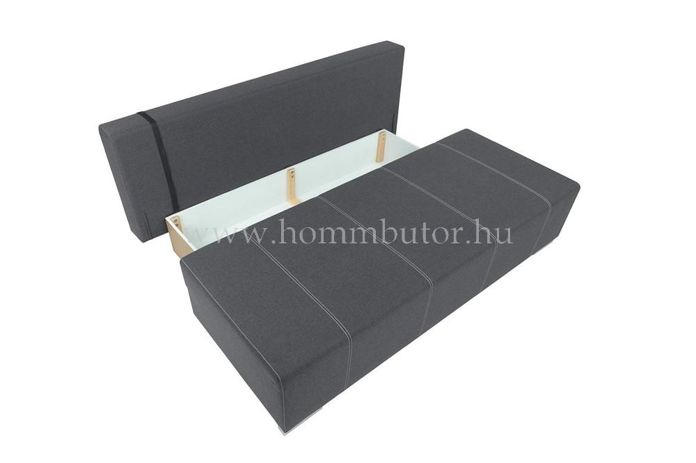 SION ágykanapé 197x98 cm