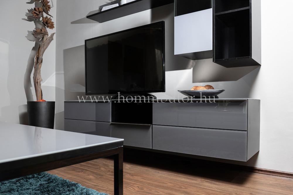 STELLA TV-állvány elem 120x50cm