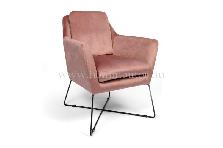 STEPHAN fix fotel 75x75 cm
