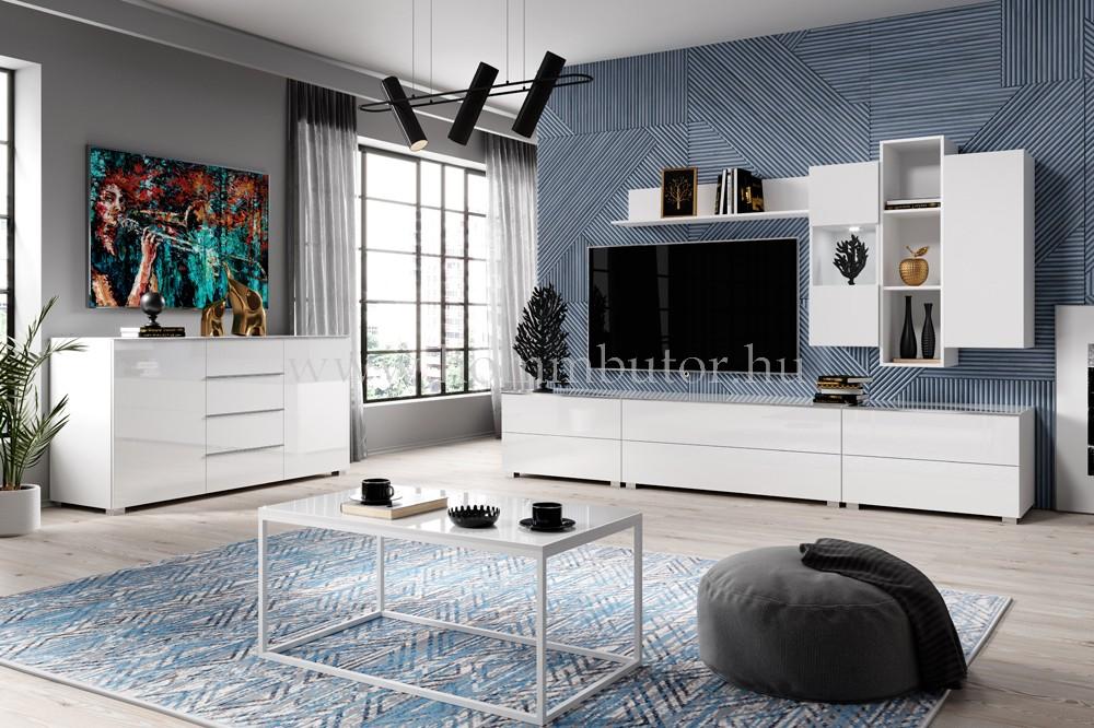 STELLA elemes nappali összeállítás 280x190 cm