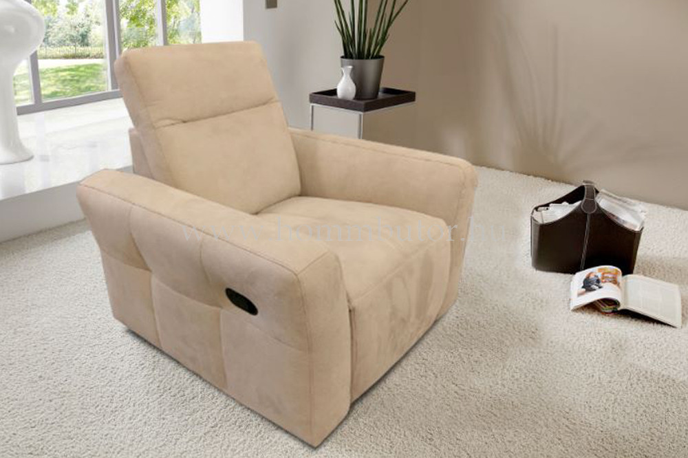 SANTA MONICA fix vagy relax fotel 141x101 cm