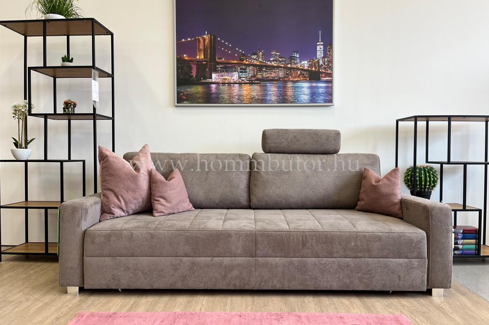 TENDER ágykanapé 250x105 cm