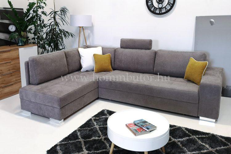 TENDER L-alakú ülőgarnitúra 270x200 cm