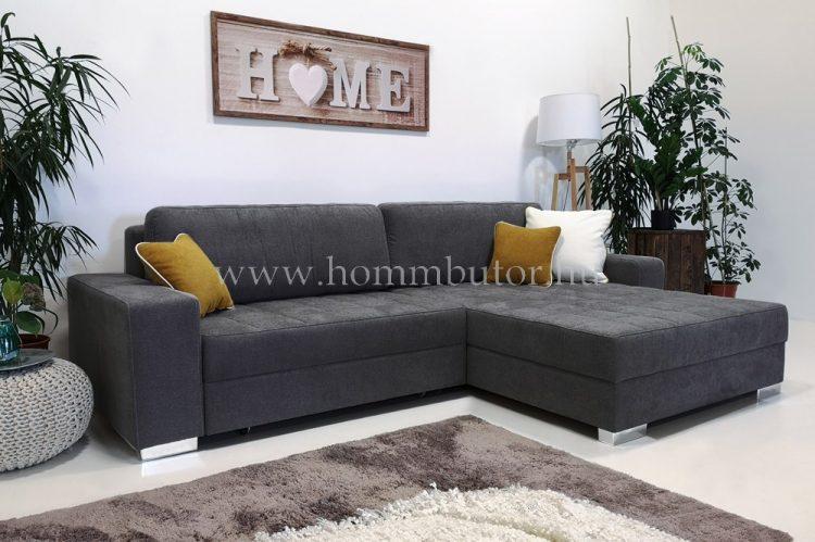 TENDER L-alakú ülőgarnitúra 290x180 cm