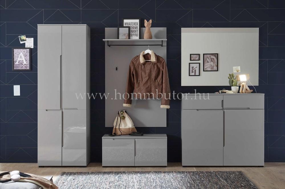 TERESA elemes előszoba bútorcsalád 270x198 cm