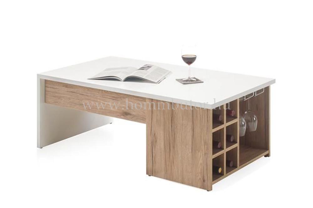 TOTTI dohányzóasztal 108x60 cm