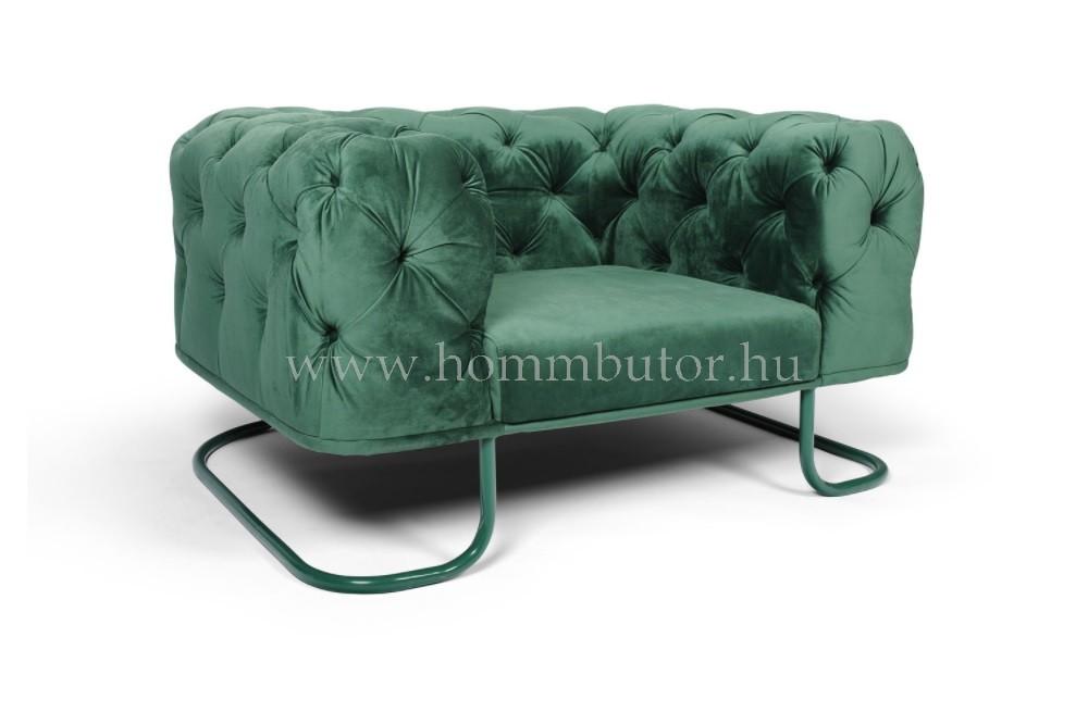 VENDA IDRA  fix fotel 132x110 cm