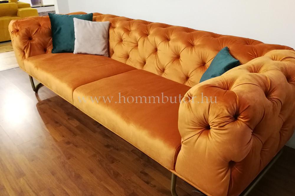 VENDA IDRA   kanapé 210/260/310x110 cm