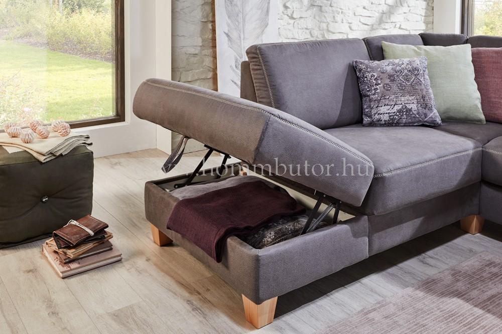 VICENZA U-alakú ülőgarnitúra 321x218/166 cm