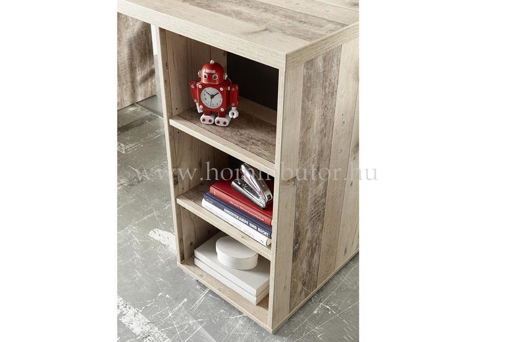 VIGO íróasztal 130x70 cm
