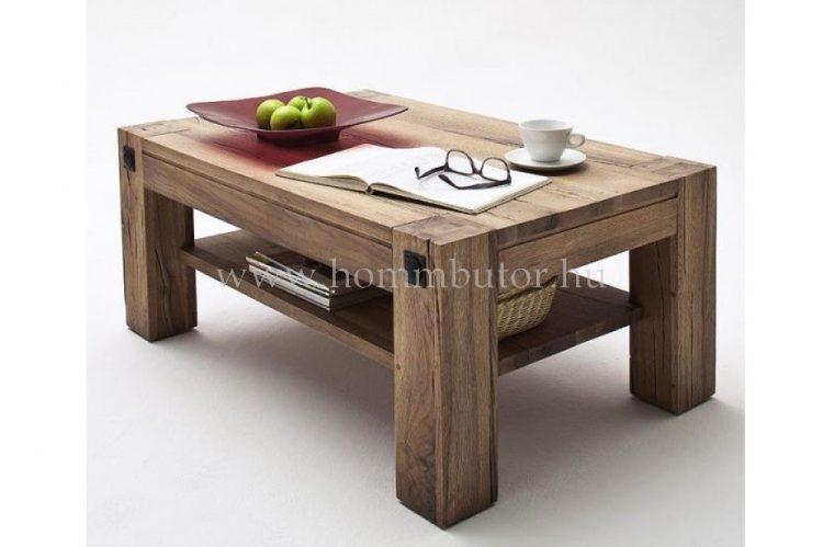 WINNIPEG dohányzóasztal 110x70 cm