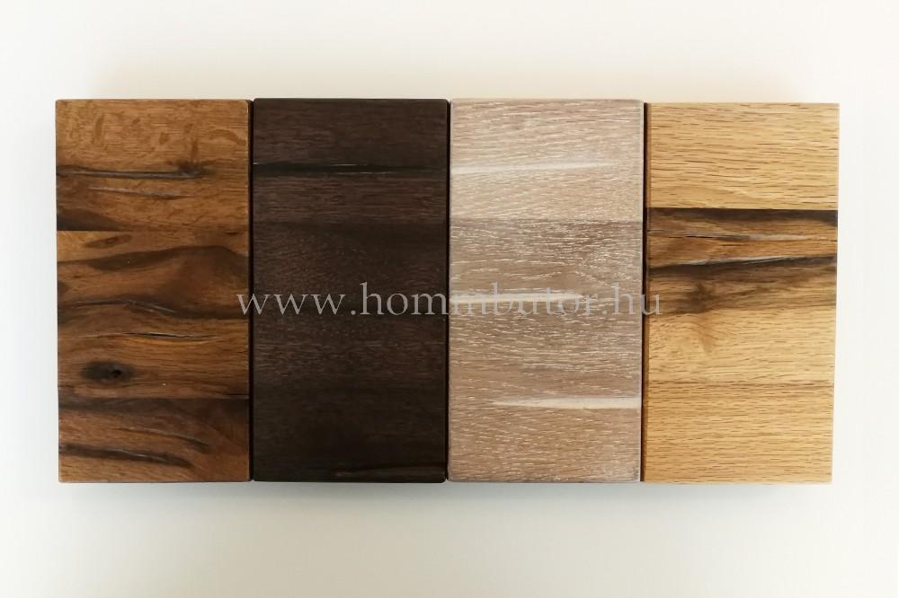 WINNIPEG étkezőasztal 220x100 cm fix
