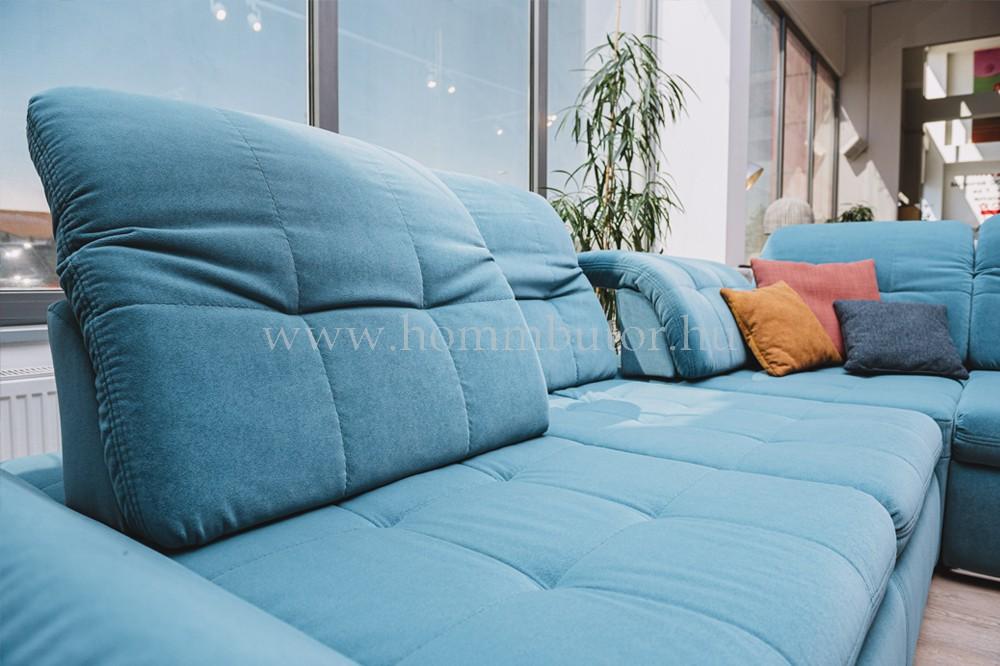 YUKON L-alakú ülőgarnitúra 302x253 cm