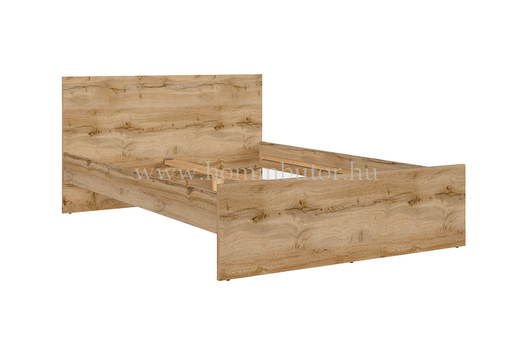 ZELE fix ágykeret 160x200 cm