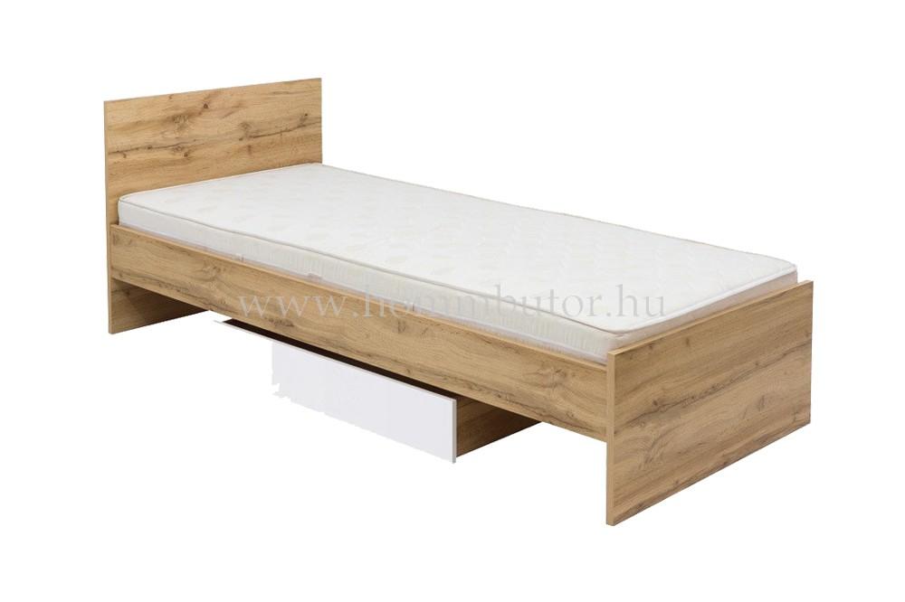 ZELE fix ágykeret 90x200 cm