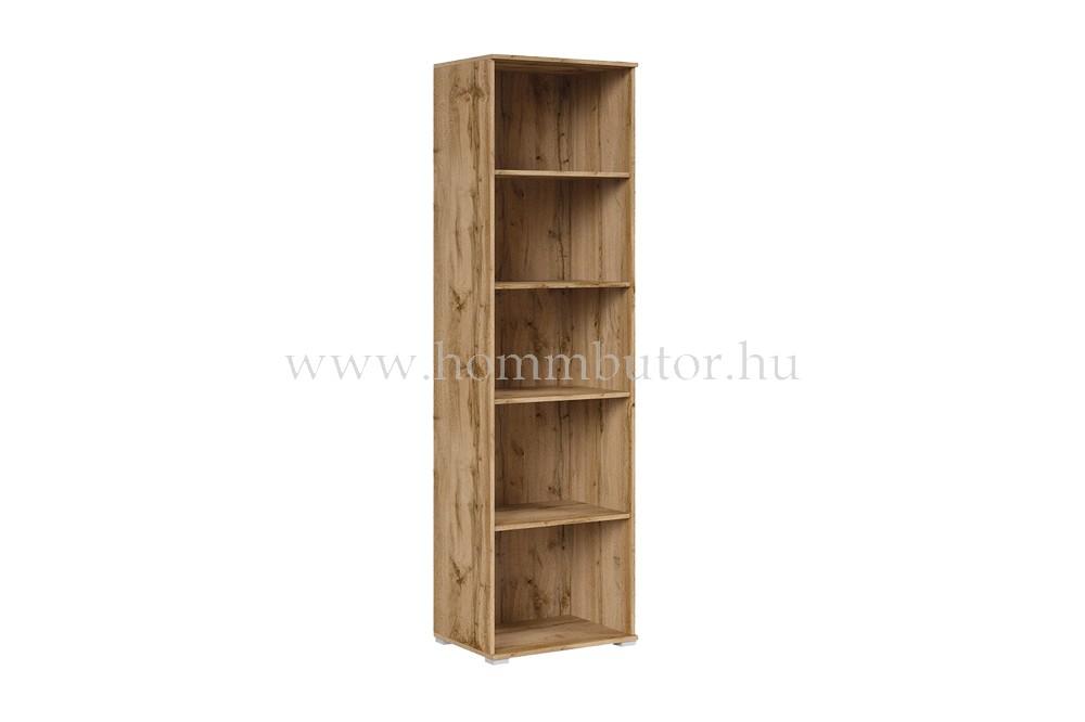 ZELE szekrény 56x195 cm