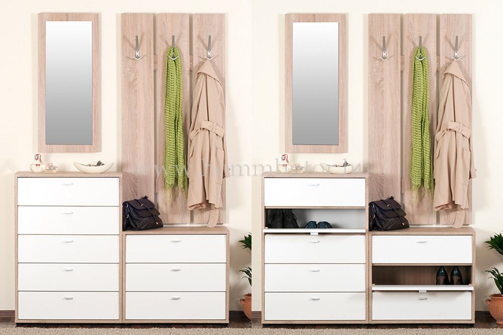 ZERO fogaslap 68x138 cm