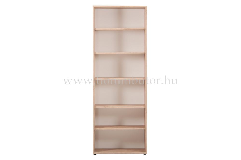 ZERO könyvespolc 72x196 cm
