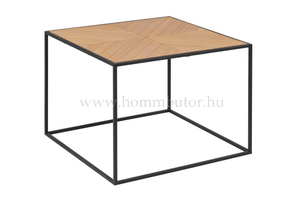 ZITA dohányzóasztal 60x60 cm