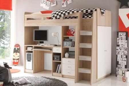 Emeletes ágyak